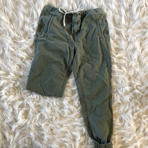 American Eagle Outfitters Other - Green joggers